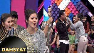 Video Felicya Ternyata Diam Diam Pernah Mimpiin Steven William [Dahsyat] [10 Mei 16] download MP3, 3GP, MP4, WEBM, AVI, FLV Januari 2018
