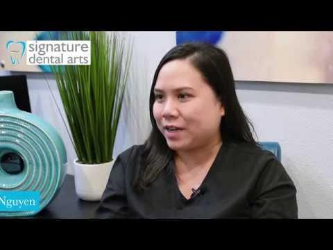 Dr. Nguyen-Start In Dentistry