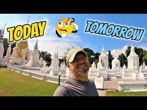 Live For Today Not Tomorrow? | Life In Thailand 2021