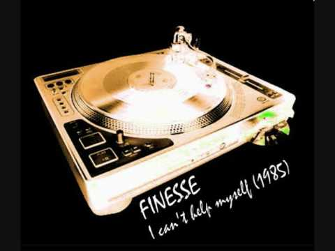 FINESSE - I Can't Help Myself (extended)