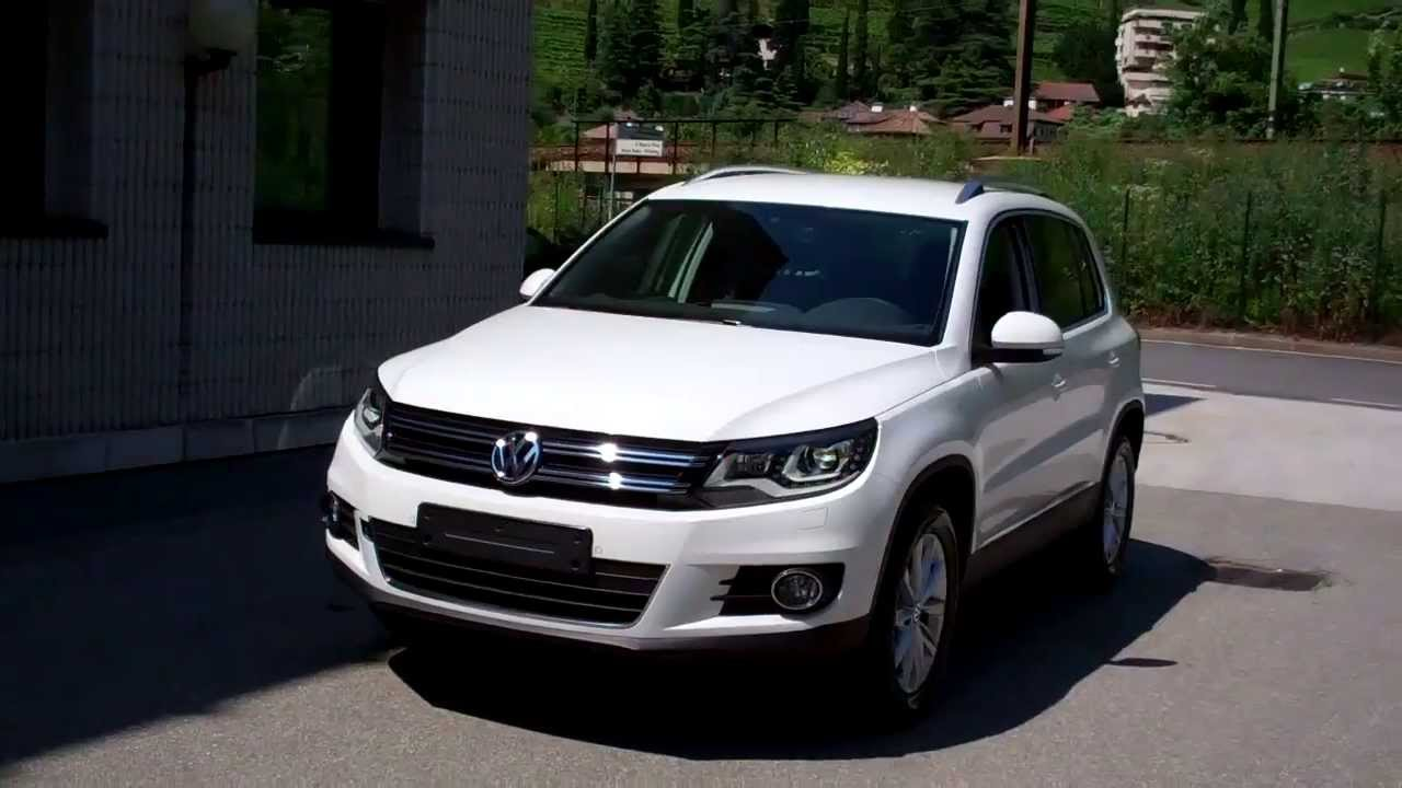 carcompany volkswagen tiguan 2 0 tdi sport style dsg 4. Black Bedroom Furniture Sets. Home Design Ideas