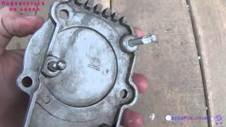 Шевроле Ланос, течет масло из под катушки зажигания. Ремонт. Chevrolet lanos car repairs.(, 2016-02-25T05:41:55.000Z)