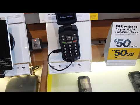 Kyocera DuraXTP Video clips - PhoneArena