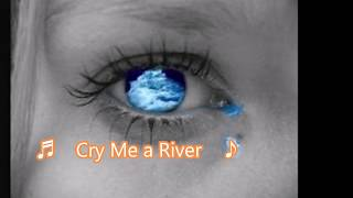 Cry Me A River/by れいこ   ペントハウスにて🎤