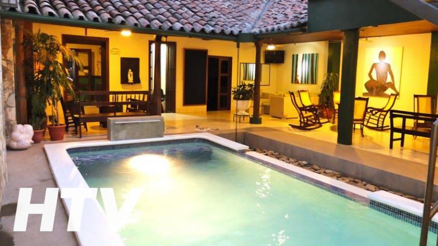 Hotel San Juan De Leon Nicaragua Youtube