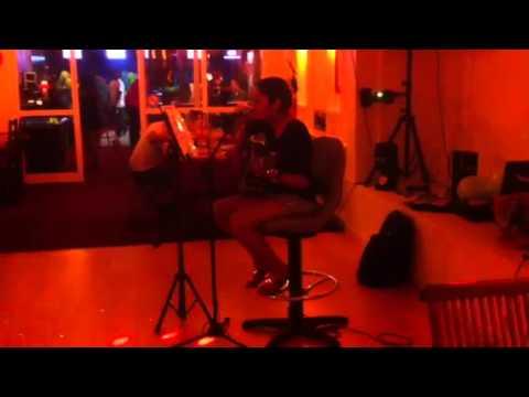 Mlle Lau  Laurence Goncalves Titanium acoustic live Mille