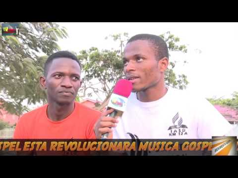 PROGRAMA MOVIMENTO GOSPEL GRUPO CRIADOS POR DEUS