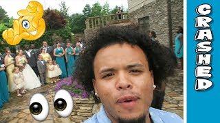 Video I CRASHED A WEDDING!   WEDDING CRASHERS download MP3, 3GP, MP4, WEBM, AVI, FLV Agustus 2017
