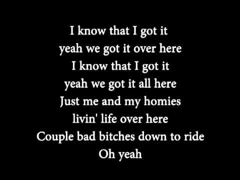 Logic - Life Is Good lyrics (Prod by Key Wane) (Welcome to Forever)