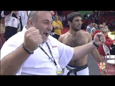 Russia – Georgia FINAL World Team Championships 2006
