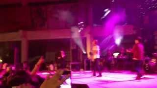 Singer Man - Mr.A ft. BigDaddy [ We Play Live ]
