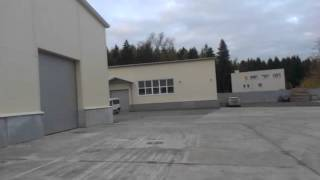 Аренда склада Ярославское шоссе, Мытищи. Теплый склад, 480 кв.м(, 2015-11-18T11:48:40.000Z)