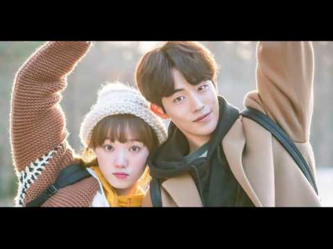 nam joo hyuk dating rumors