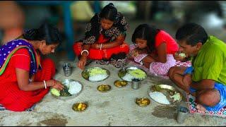 ইলিশ মাছ দিয়ে মধ্যাহ্নভোজ টা পুরো পুরি জমে গেল Traditional Bangali Ilish Macher Recipe Lunch Recipe