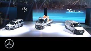 Ahead of Time – Reportage über Daimler auf der #IAA2016