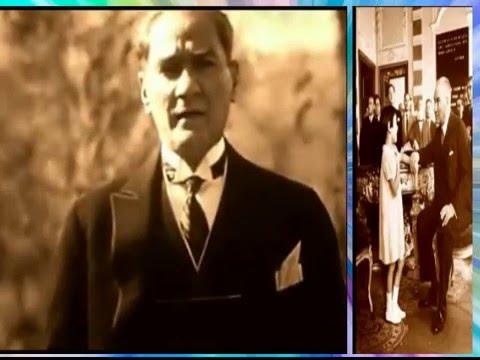 Atatürk,renk,görüntü