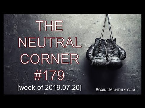 TNC #179: Dubois, Stevenson, Vargas all win, upsets in CA; Pacquiao-Thurman & Whyte-Rivas previews