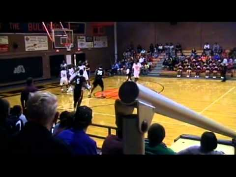 JT Miller Basketball
