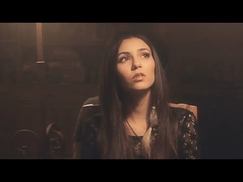 """Say Something"" - Victoria Justice & Max - ONE TAKE!"