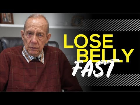 Weight Loss 03: Lose Belly Fat Fast, Easy, Eating Potatoes, No Exercises! Peter Carstens