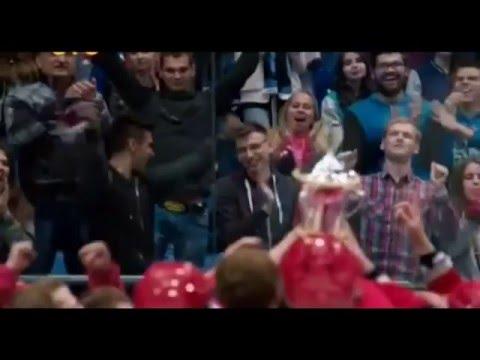 Молодёжка  Матч Медведи vs Титан [Финал]  Буллиты HD