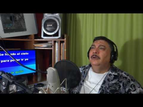 Polo   El Ultimo Beso karaoke cover