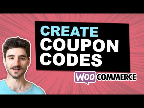 Woocommerce Coupons & Promo Codes: Create Coupon Codes In WordPress (in 2020)