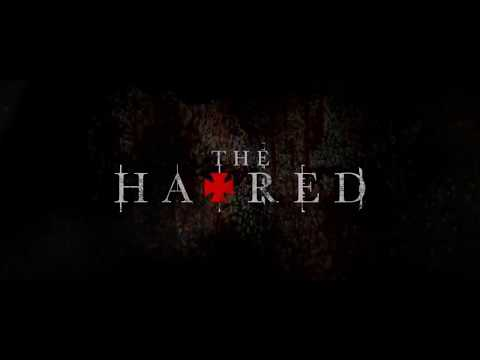 THE HATREDOfficial Trailer HD Upcoming Horror Movie 2017