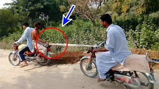 Pakistani Funny Video From Punjab Village | Saraiki New Comedy Clips 2018