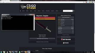 CSGO Skin Generator NoVAC work New Version