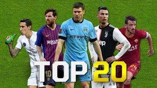 Top 20 Sensational Revenge Moments In Football