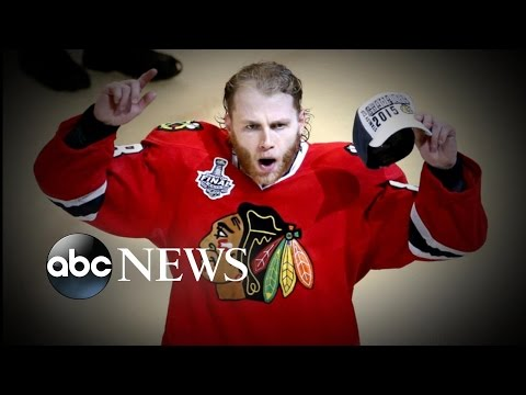 New Twist in Case of Chicago Blackhawks Star Patrick Kane