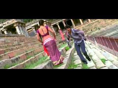 Shriya Hot HD Song Gundusoodi From Chatrapathi ~ Watch And Download HD Video Songs