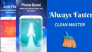 Gambar cover How to use clean master/how to download clean master