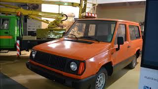 Polskie prototypy pojazdów 1924 - 2003r