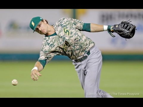 2016 #MLBDraft Jameson Fisher