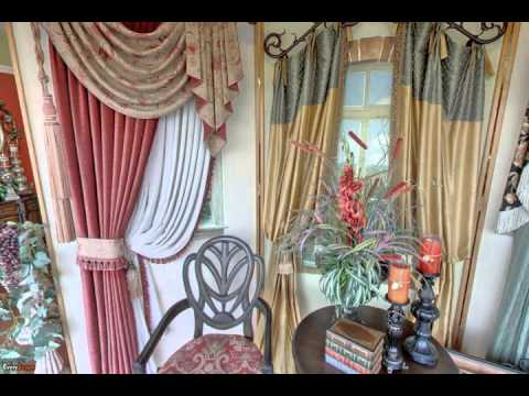 Andy's Draperies & Decor | Montclair, CA | Window Treatments
