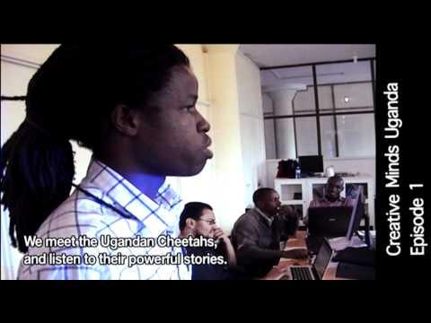 Creative Minds Uganda - Episode 1 #cmu11