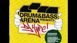 Drum & Bass Arena Friction Dj Hype