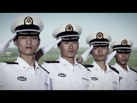 Chinese Navy's Special Forces release first official trailer