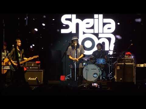 Sheila On 7 Live Tasikmalaya (part 1)