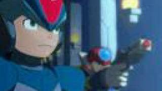 Megaman X8 : Sigma and Lumine again part 2