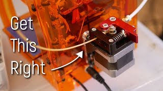 5 Critical 3D Printer Settings before you start Slicing! 3DP101