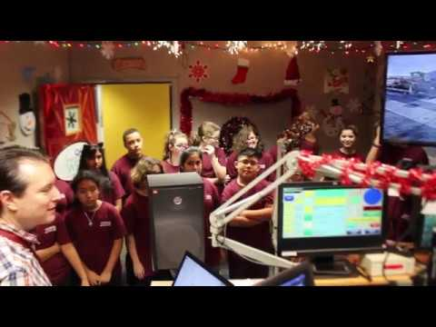Ventnor Middle School Shines During Final Week of Christmas Choirs