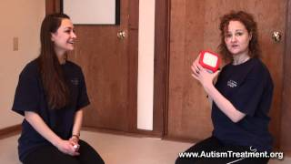Increase attention span - Play dice games with your child - Autism Treatment Center of America