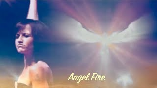 Angel Fire Music Video (Dolores O'Riordan of The Cranberries, Are You Listening Album)