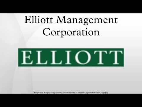 Elliott Management Corporation