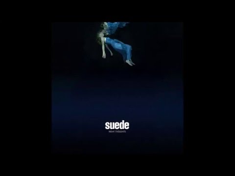 Suede - I Don't Know How To Reach You