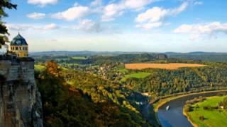 Variations on a Hymn by Louis Bourgeois (ルイ・ブルジョワの賛歌による変奏曲)