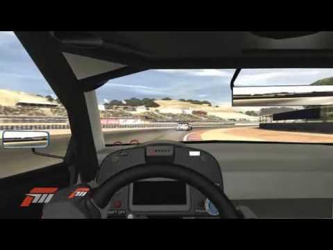 CG.ro FM3 Championship - Mazda Laguna Seca - Grupa 1